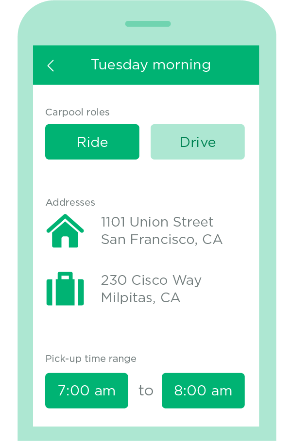 Scoop | Dramatically Improve Your Commute
